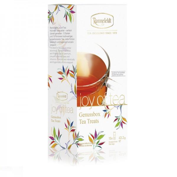Joy of Tea® Genussbox