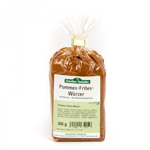Pommes-Frites-Würzer