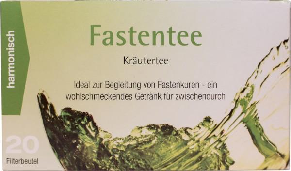 Fasten-Kräuter-Tee