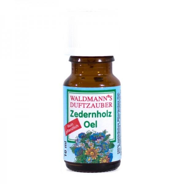 Zedernholz-Öl