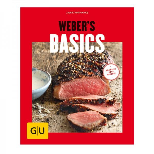 Weber`s Basics