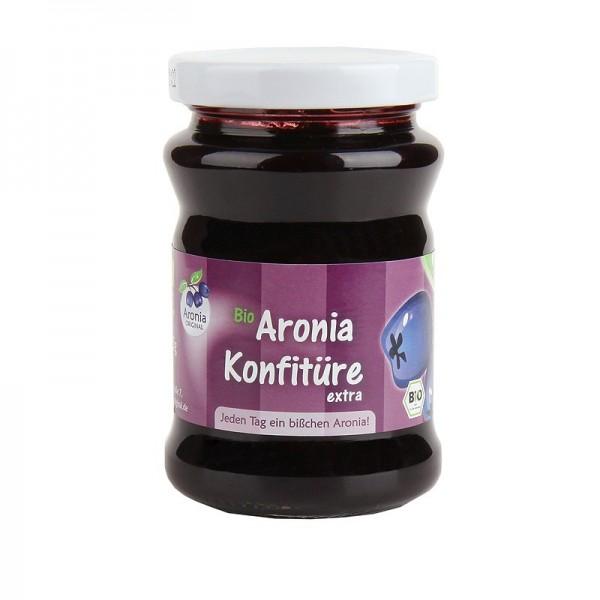 Bio Aronia-Konfitüre extra