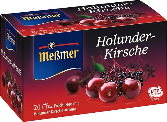Holunder-Kirsche
