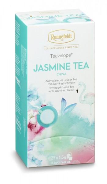 Teavelope® Jasmin Tea