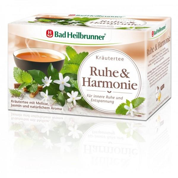 Ruhe & Harmonie